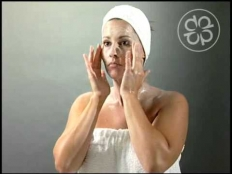 Lumafirm Freeze-Dried tratament facial pentru acasa