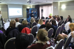 Seminar International Anti-ageing in Bucuresti si Cluj