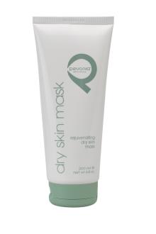 Rejuvenating Dry Skin Mask