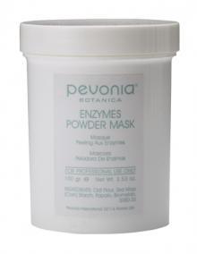 Enzymes Powder Mask