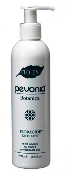 Floracide Exfoliant