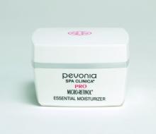 Micro Retinol ESSENTIAL MOISTURIZER  (crema hidratanta cu actiune trifazica )