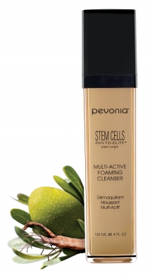 Stem Cells Multi-Active Foaming Cleanser
