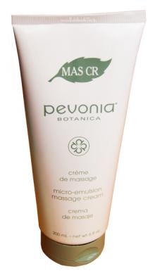 Micro Emulsion Massage Cream