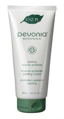 Enzymo Spherides-Peeling Cream